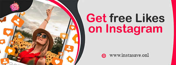 How to get free Instagram likes?