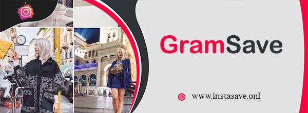 Gramsave Downloader
